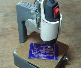 Micro Drill Press