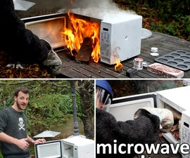 microwave smelter