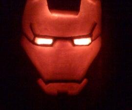 Iron Man O' Lantern