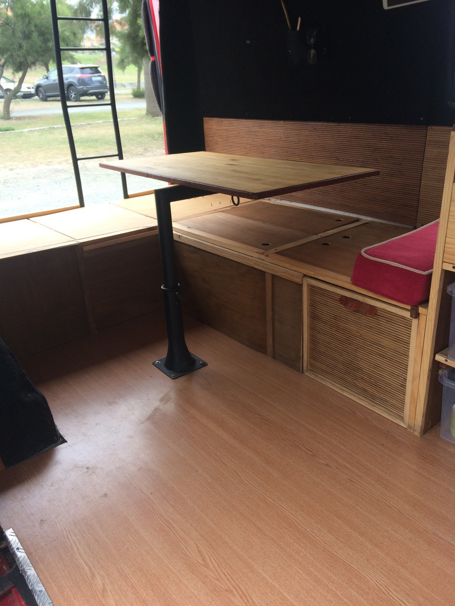 Picture of Multi-purpose / Movable Table