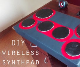 Arduino Drums with Jetpack