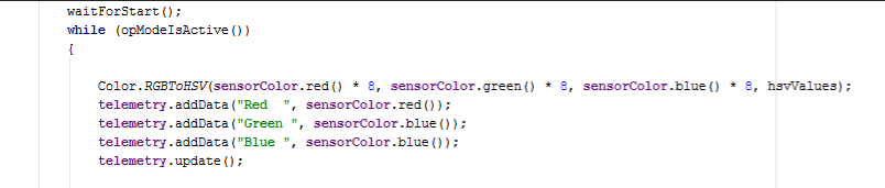 Picture of Converting From RGB to HSV