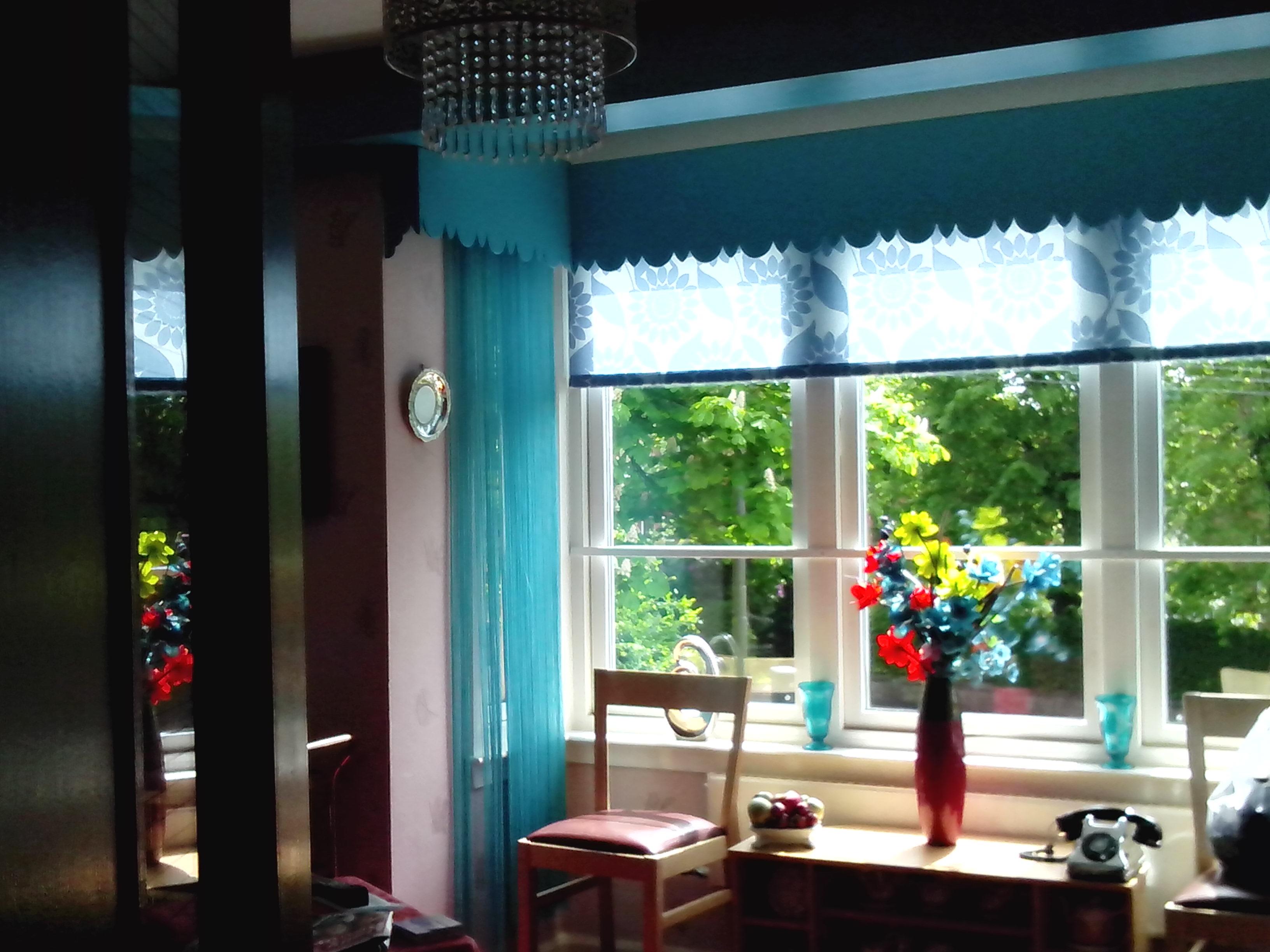 Picture of Window Pelmets