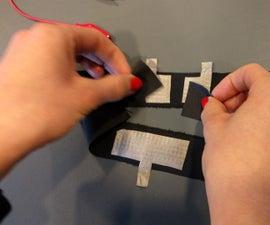 ETextile Electronics: Differential Pressure Sensor