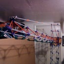 K'NEX Large Tower Crane