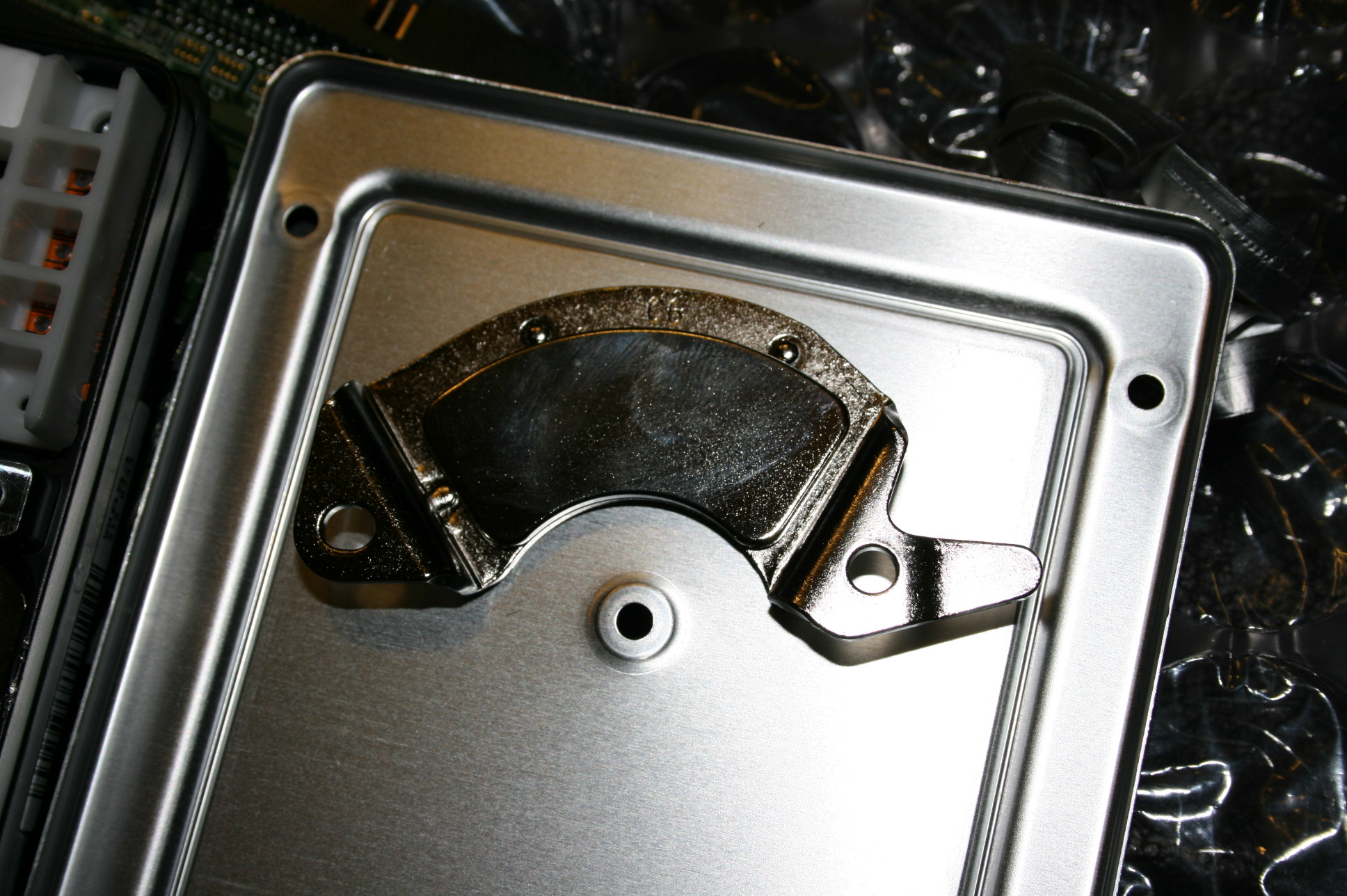 Picture of Removing the Magnets