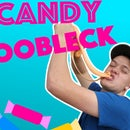 How to Make CANDY OOBLECK (easy and Delicious)