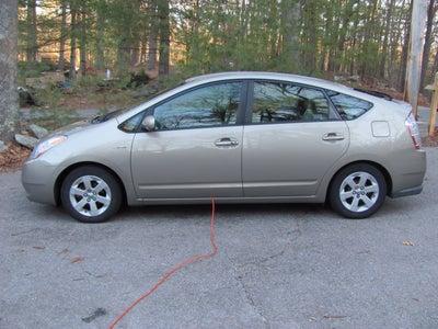 Car Pre-Heater (Remote Start Alternative)