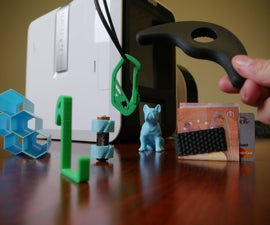 Learn to 3D Print in 7 Days with 7 Awesome Projects