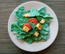 Candy Salad
