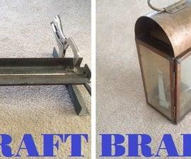 Craft Brake
