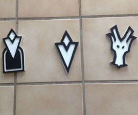 Skyrim map markers