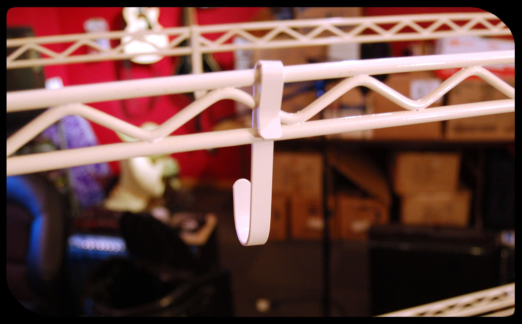 Picture of The Basic Hydroponics Setup Part 1 - Constructing the Frame