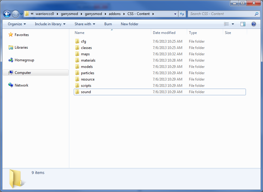 Picture of Step 5: Download Vpk.exe and Unpack .vpk Files