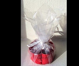 DIY : Valentine day Kids craft | Small candy basket | Valentine Day Treats