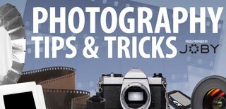 Photography Tips and Tricks Contest