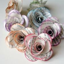Picture of Paper Flower