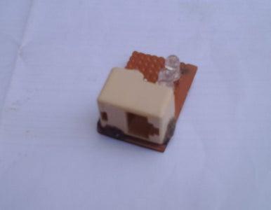 LED Indicator Unit - Other End