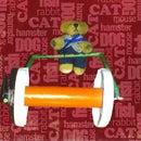 Wheel Toy