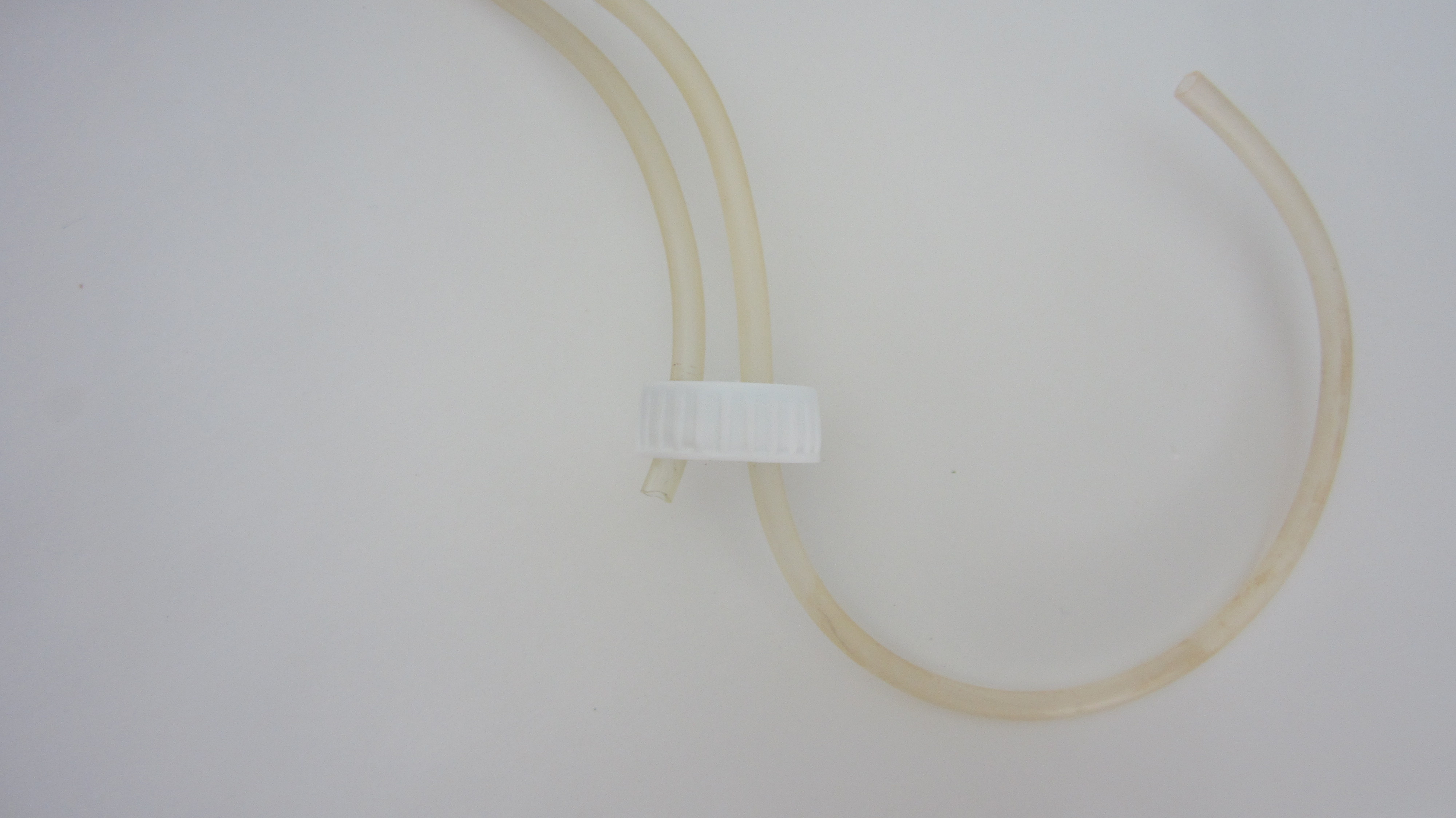 Picture of Connect the Air Hoses