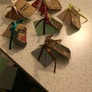 Gift Idea (including wrapping)