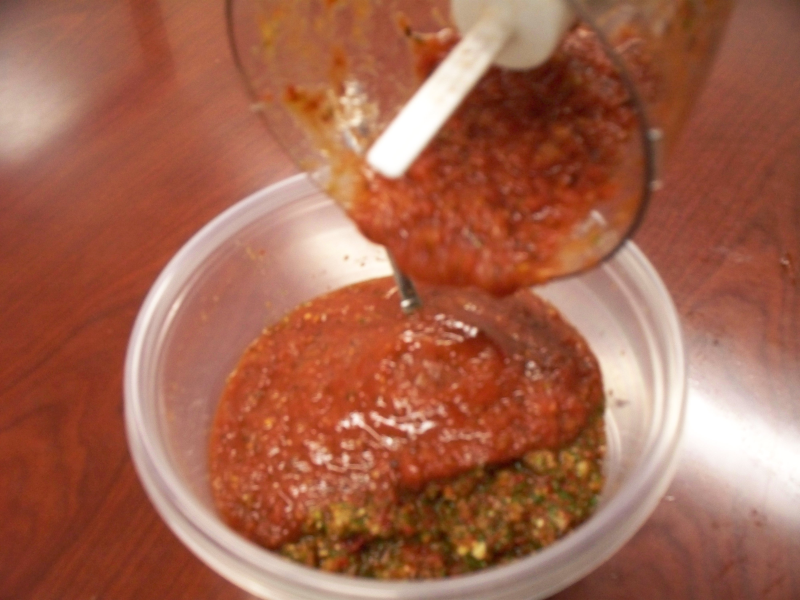 Picture of Tomato, Tomahtoe