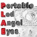 PLAE - Portable Led  Angel Eyes [ +1000lm ]