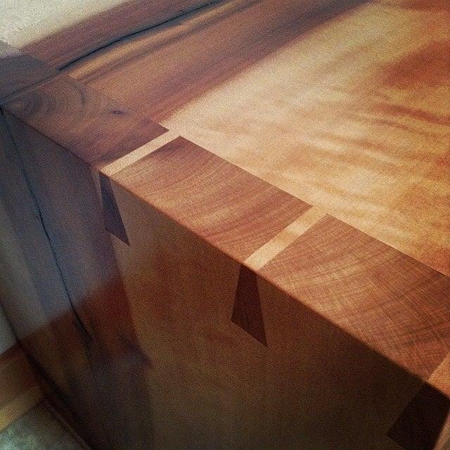 Kiln Dry Lumber at Home