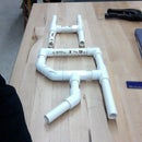 Creating PVC Letters