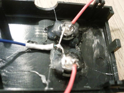Electrical Connections - Soldering