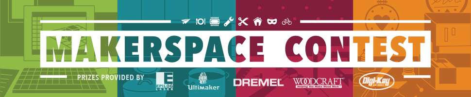 Makerspace Contest 2017