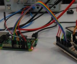 Make a string instrument - Raspberry Pi