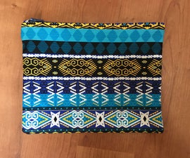 Quick & Easy Pouch