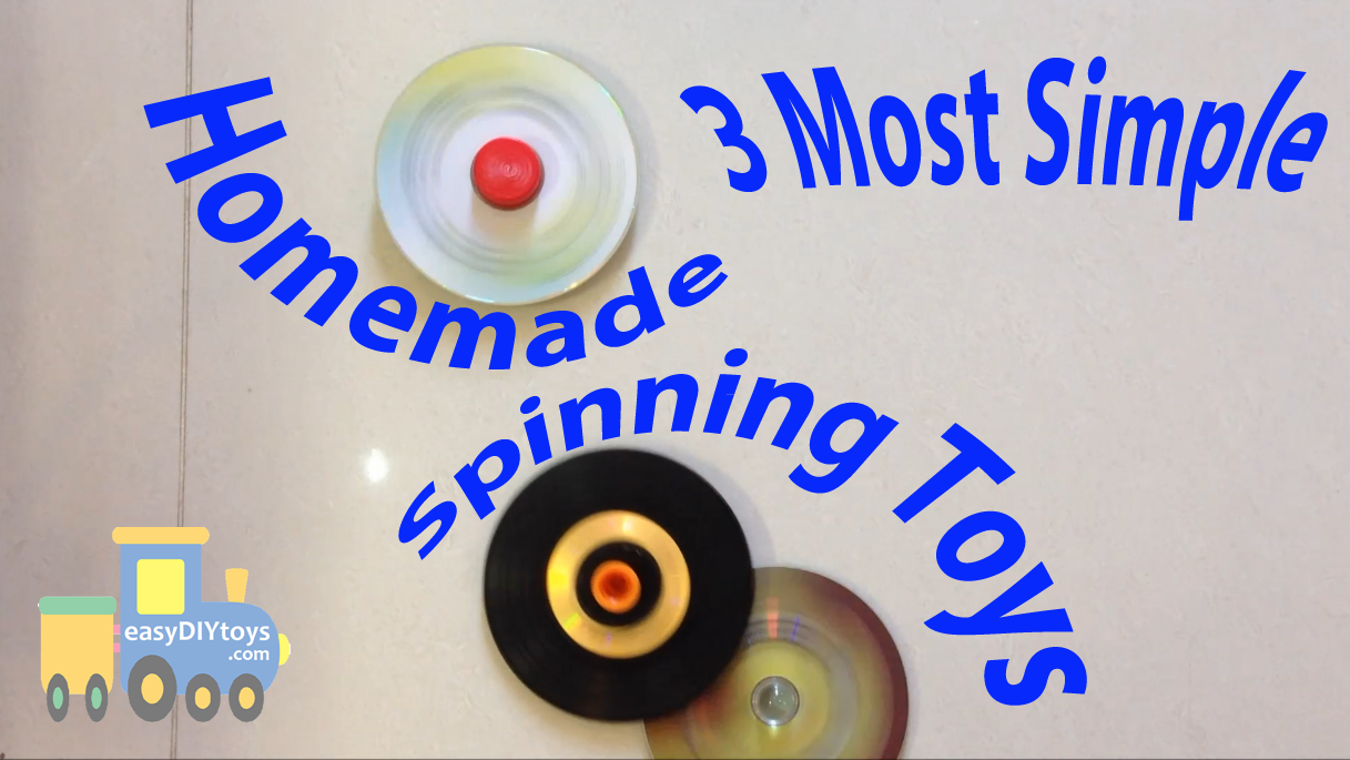 Picture of 3 Humming Tops From CD
