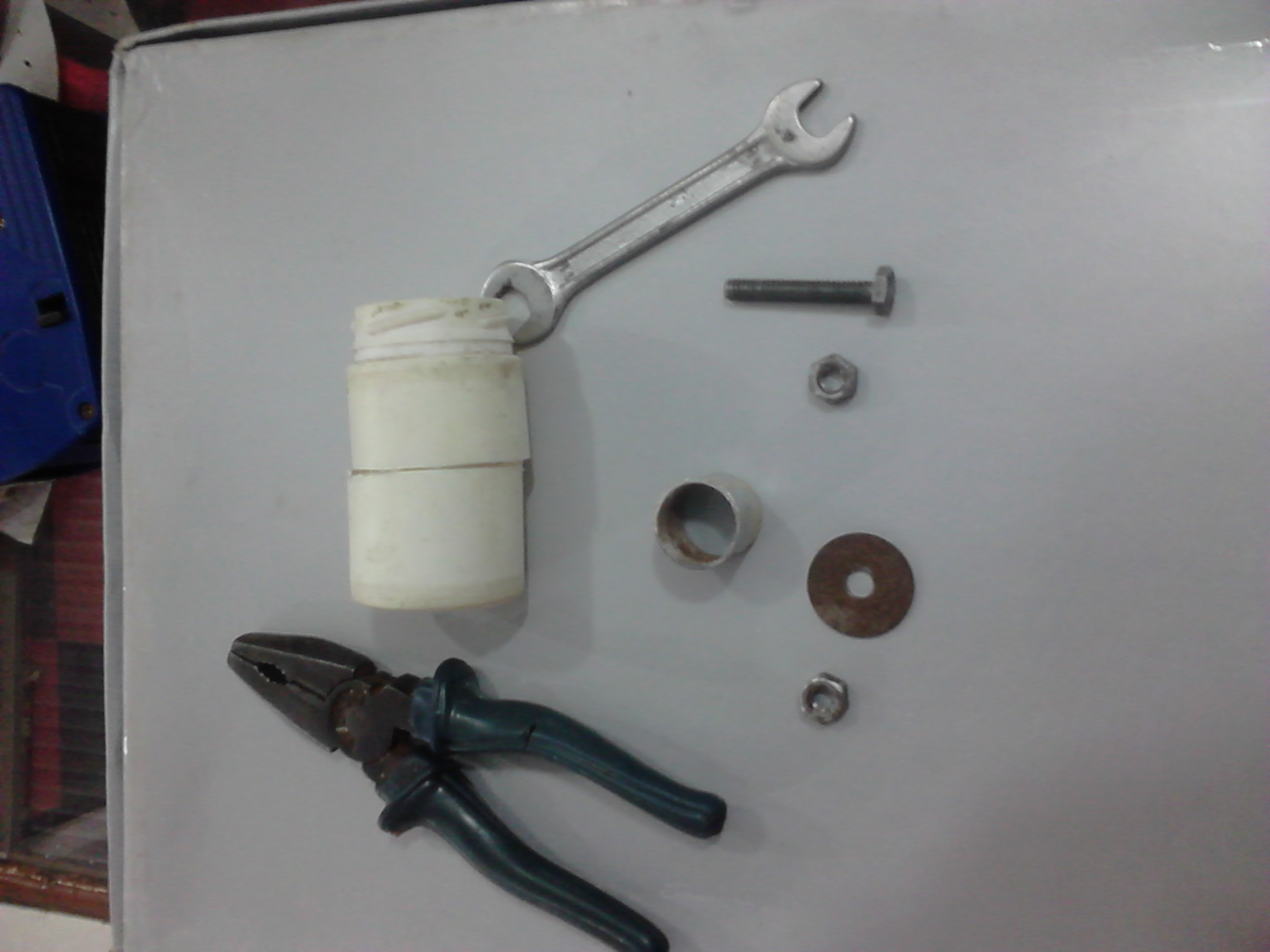 Picture of The Parts