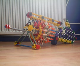 The Tornado 480 Command V2