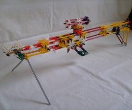 the msr-5 (Mini Sniper Rifle - 5)