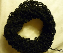 Reuse Yarn From Old Clothes