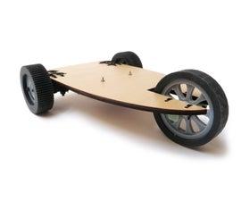 Toy Cruiser