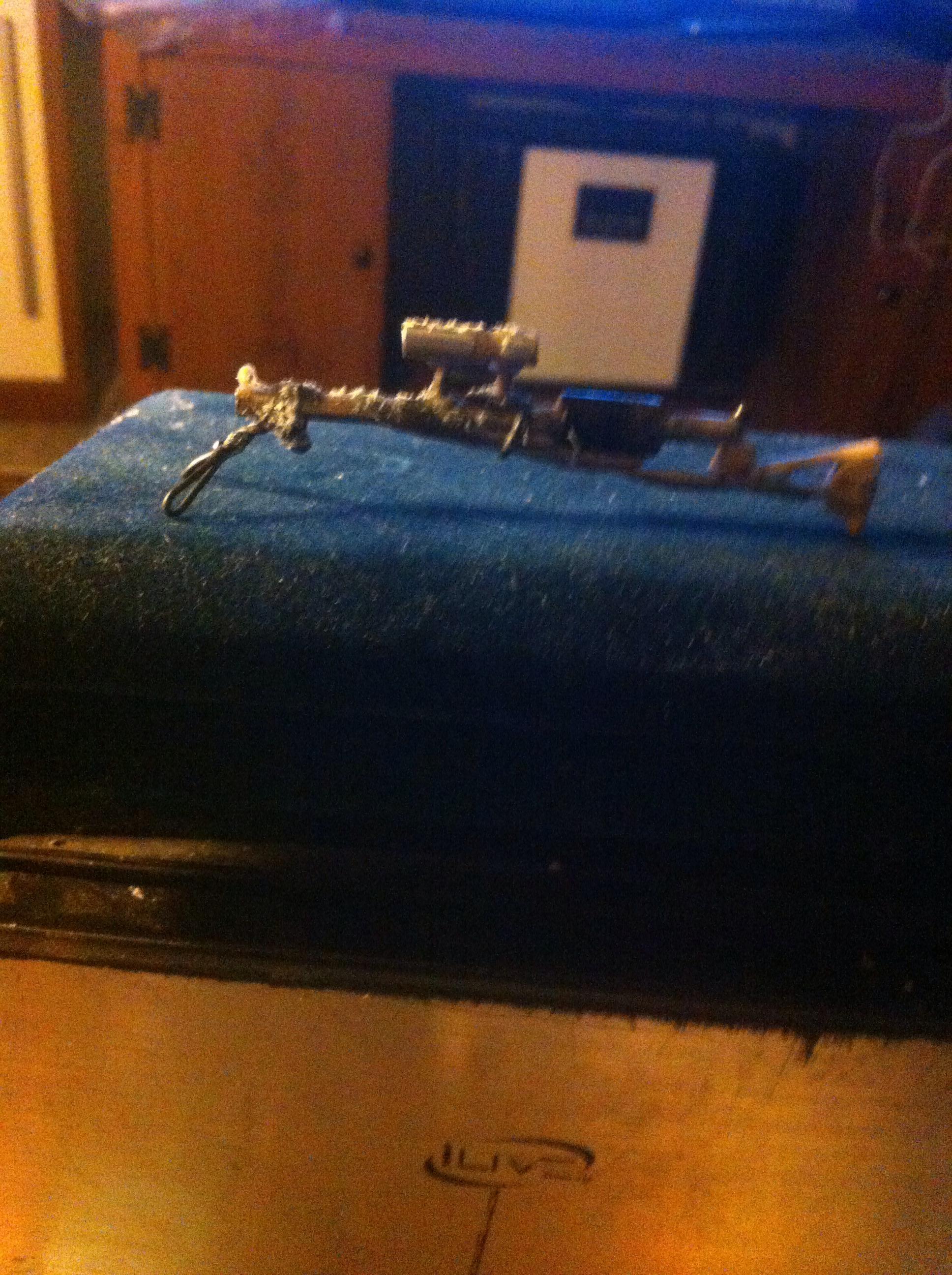 Picture of Mini Sniper Rifle