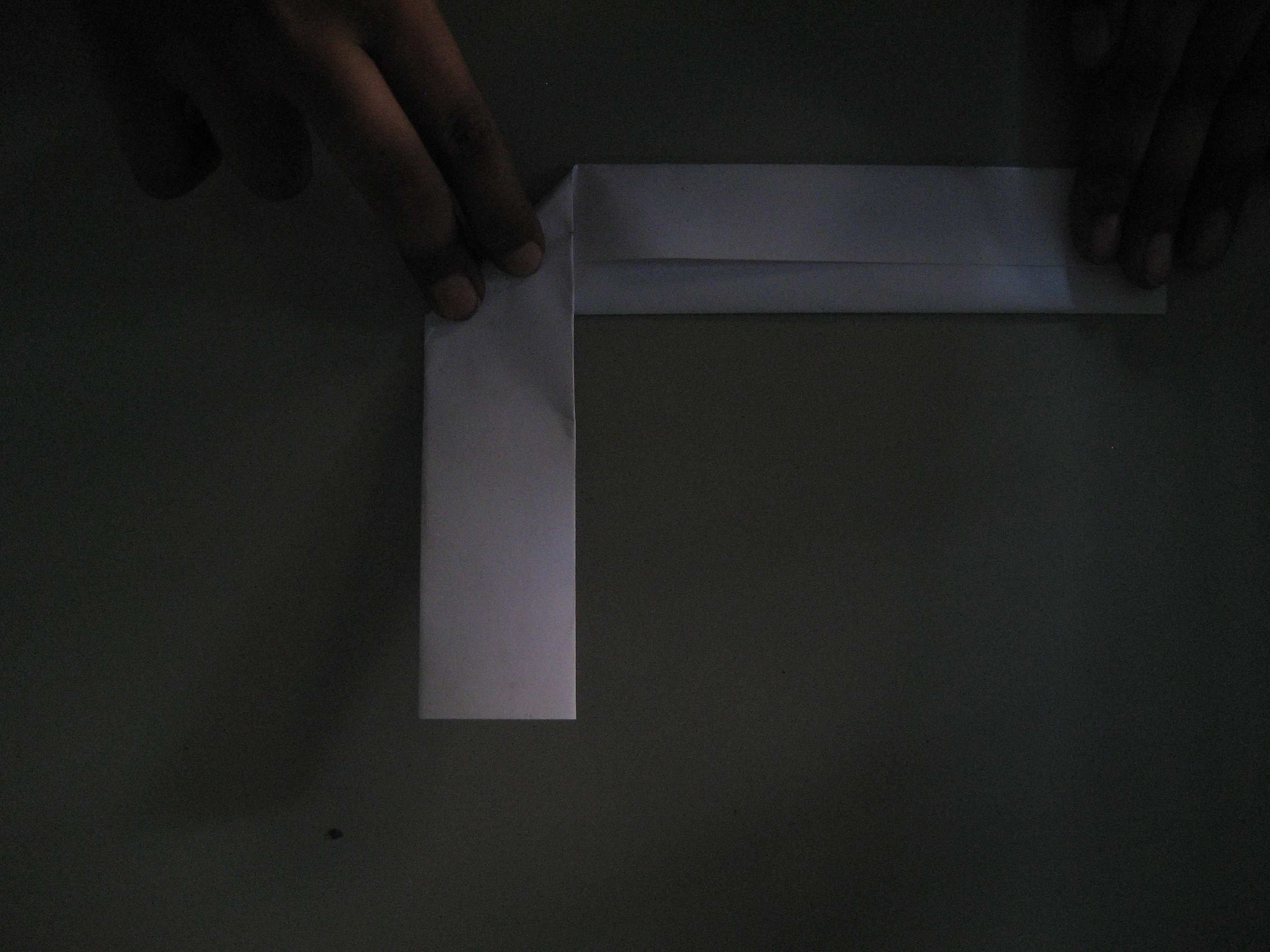Picture of Then Fold It the Way It Is Shown in the Pic