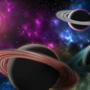 Create a Galaxy in Photoshop- Amazing Graphic Designing