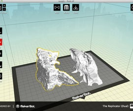 How to convert medical scan data into a 3D printable model (also, dinosaurs!)