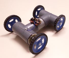 How to Make Wireless Remote Control Car