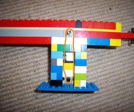 Easy Lego Magazine.