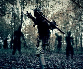 How to survive to zombie invasion