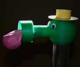 Froggy World 5 The Coffee Gripper
