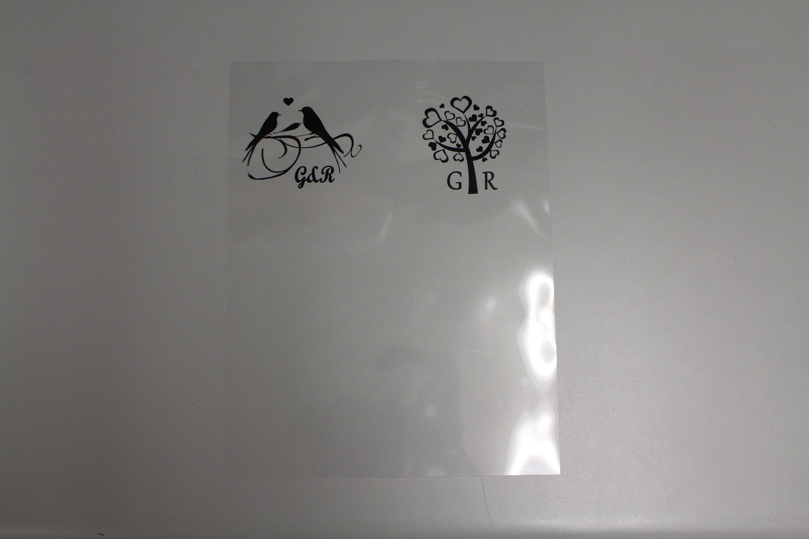 Picture of Print the Artwork
