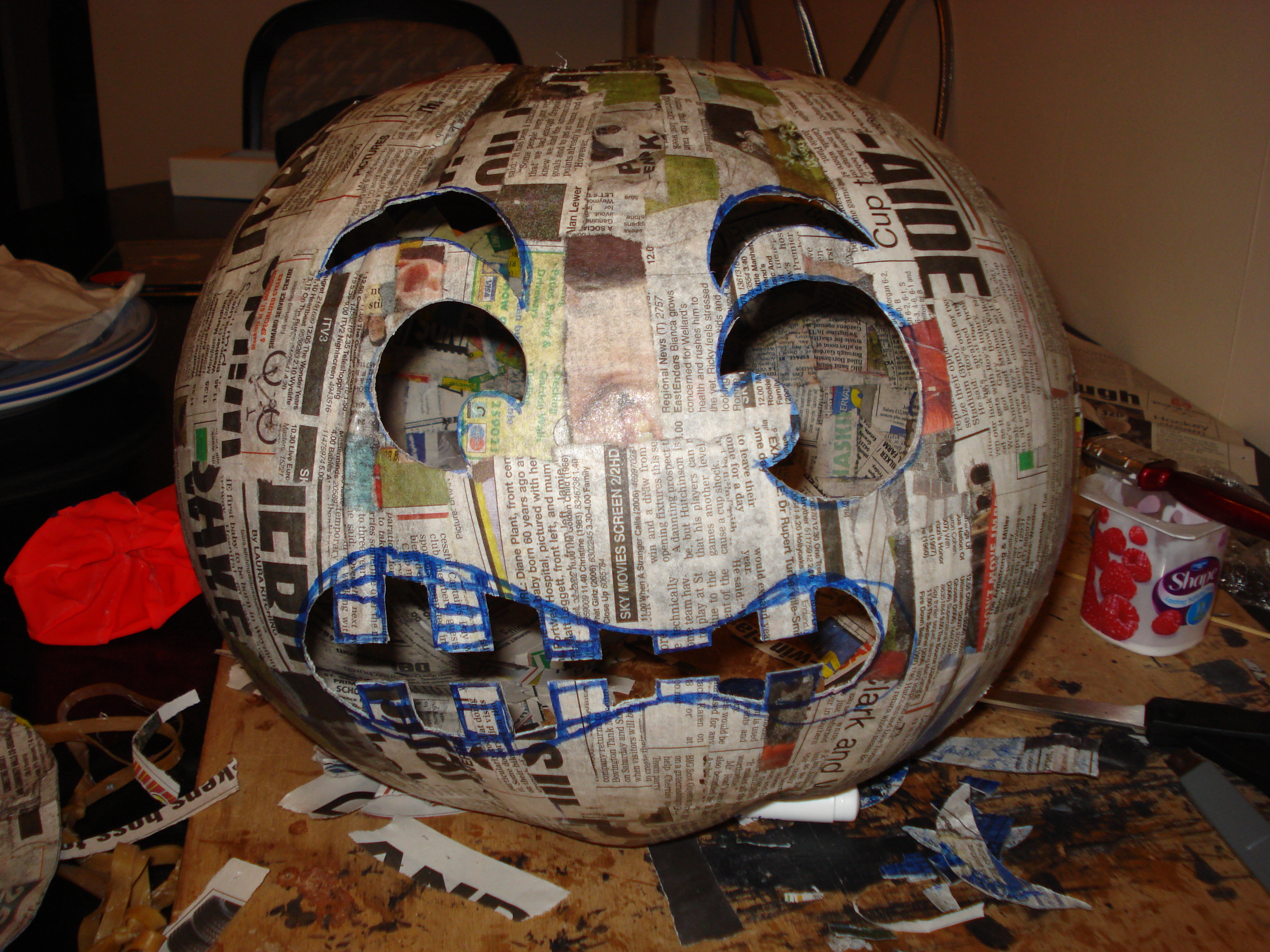 Picture of Carve the Pumpkin