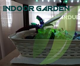 Arduino Indoor Garden